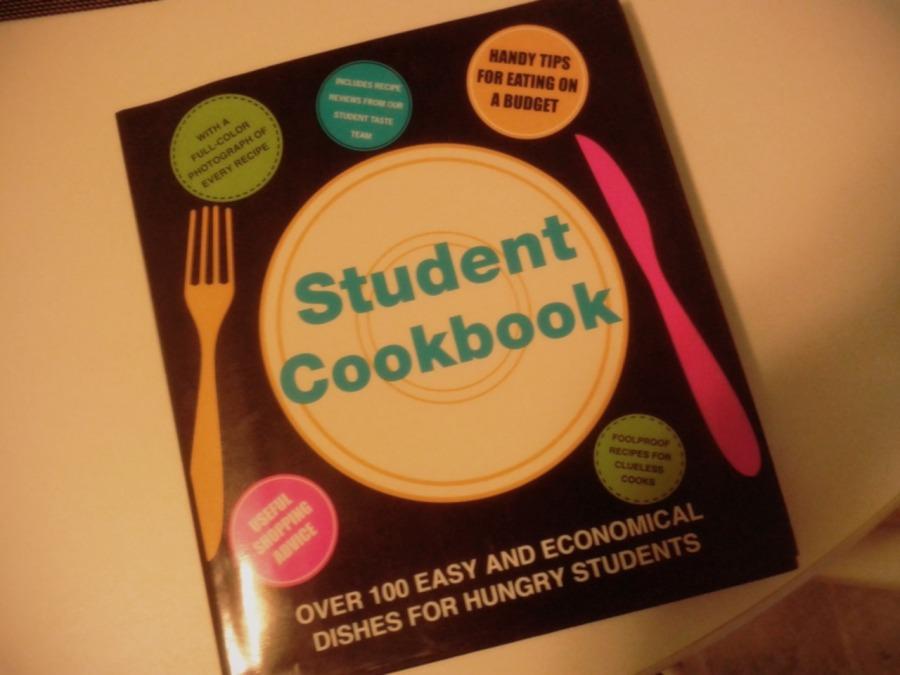 J'ai fait la recette qu'on peut retrouver dans ce livre, trouvé avec ma mère dans un HomeSense à 4$. C'est d'ailleurs la seule chose avec laquelle nous sommes sorties du magasin!