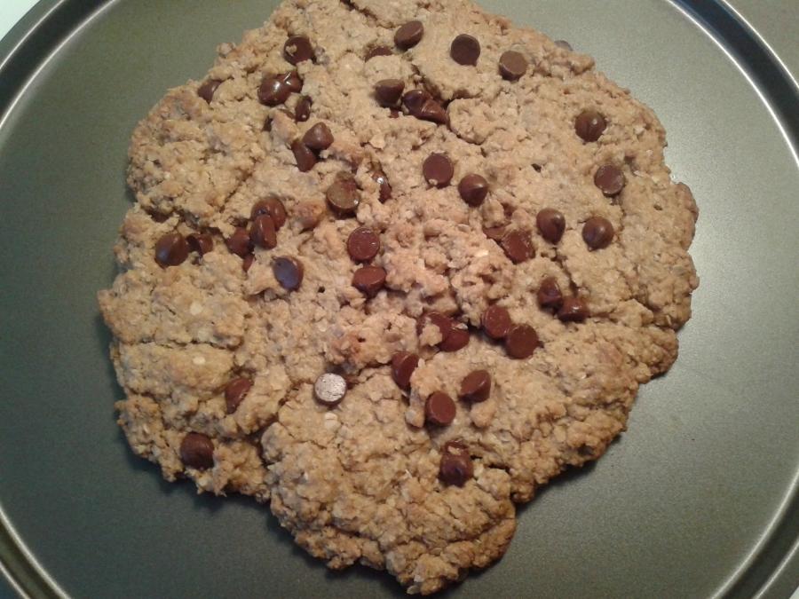 biscuits Ricardo version vegan géant
