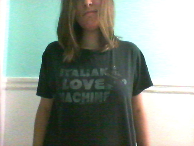 Un t-shirt ultra confo avec Mario. :)