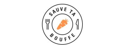 Sauve ta bouffe - Logo