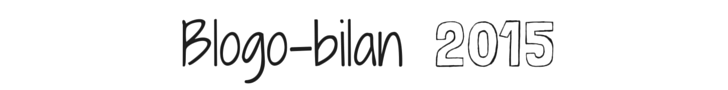 Blogo-bilan 2015