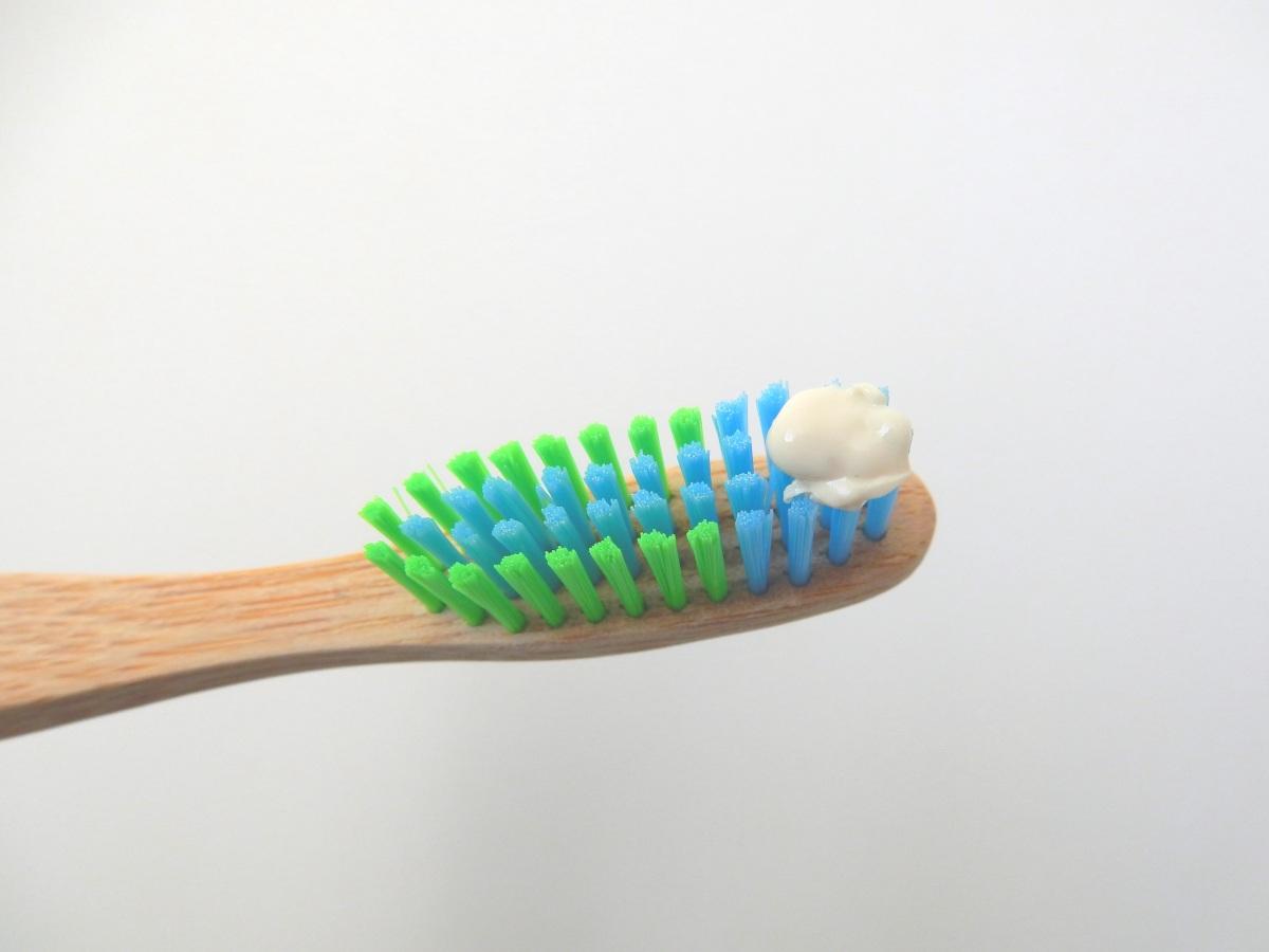 Zéro déchet : entretenir son sourire - le dentifrice
