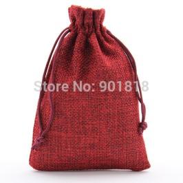 pochette-tissu-rouge